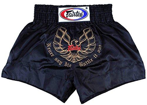 Thai Boxing Equipment Fairtex Leo Muaythai Shorts