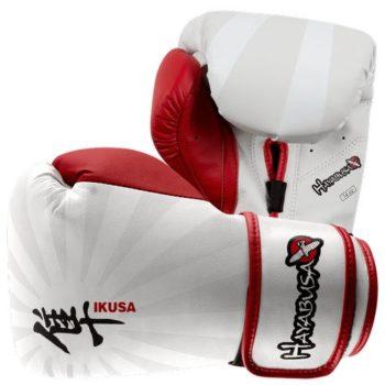Hayabusa-Ikusa-Gloves-14-Ounce-WhiteRed-0