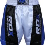 RDX-Boxing-Trunks-MMA-Grappling-Kick-Martial-Arts-Muay-Thai-Shorts-Fight-Men-Gym-0