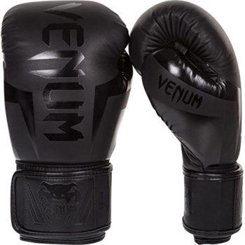 Venum-Elite-Boxing-Gloves-Black-16-oz-0
