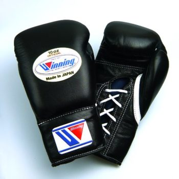 Winning-Professional-Boxing-Gloves-10oz-Black-0
